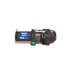 BST S 3000 Lbs Syntetické lano