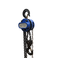 Chain winch S 2T5M
